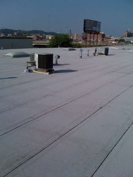 Derbigum-Modified-Bitumen-Roof-Replacement-Downtown-Birmingham